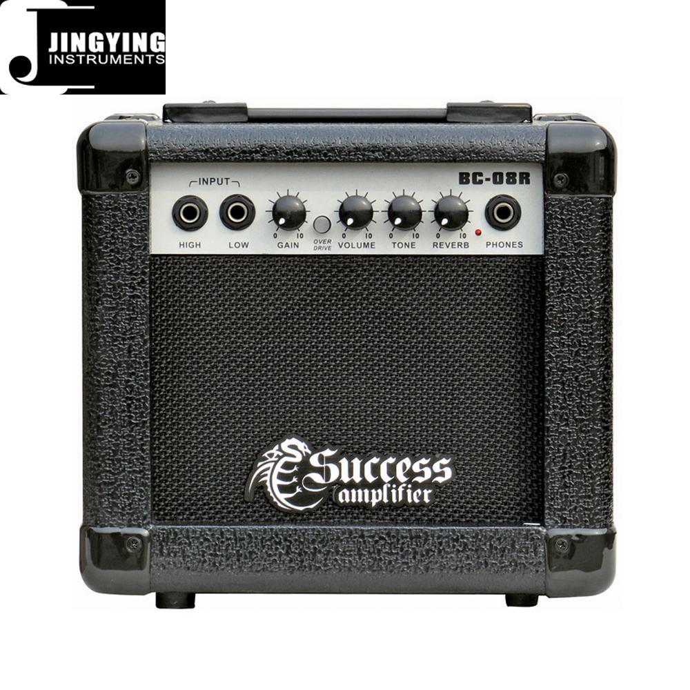 Wholesale 10W/15W/20W/30W/40W/80W/100W Electric Guitar Amplifier 2