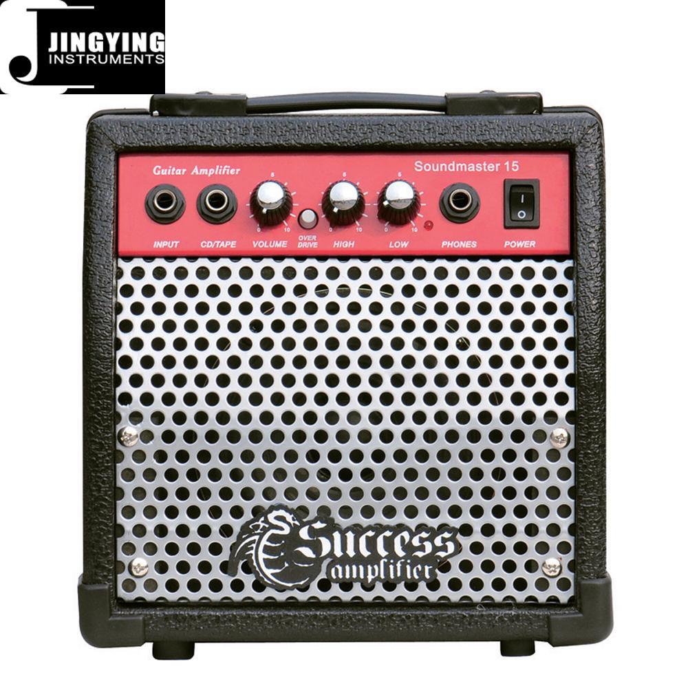 Wholesale 10W/15W/20W/30W/40W/80W/100W Electric Guitar Amplifier 3