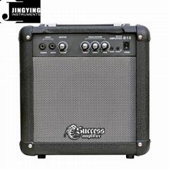 Wholesale 15W/20W/40W/80W Bass Guitar Amplifier