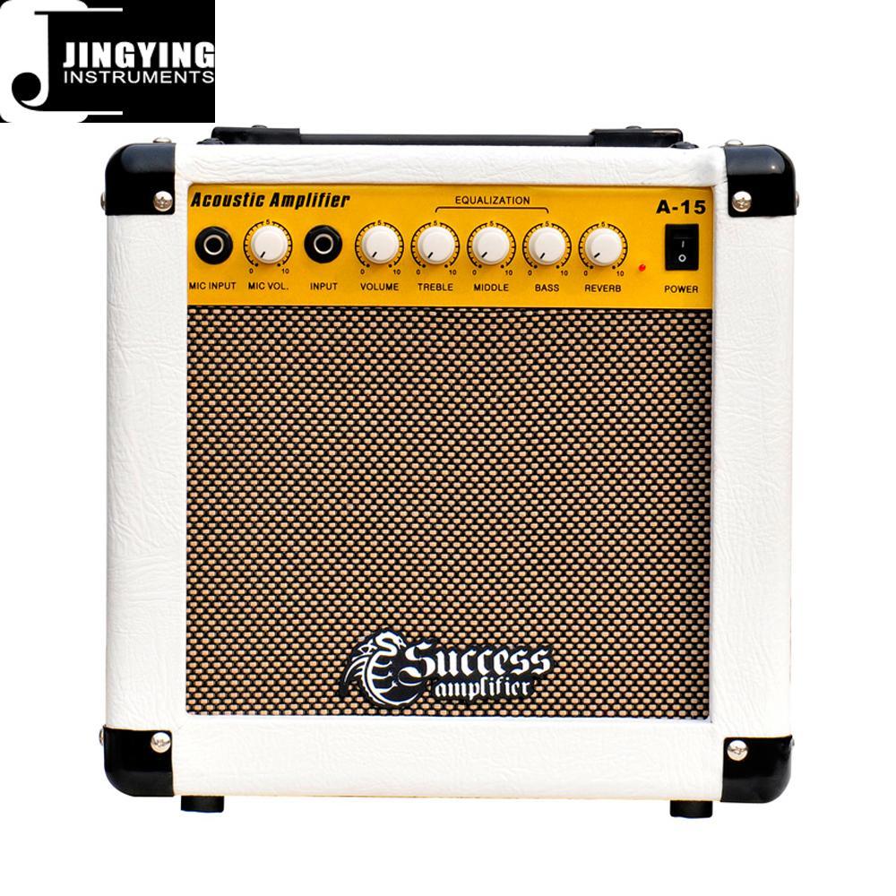 Wholesale 15W Acoustic Guitar Amplifiers