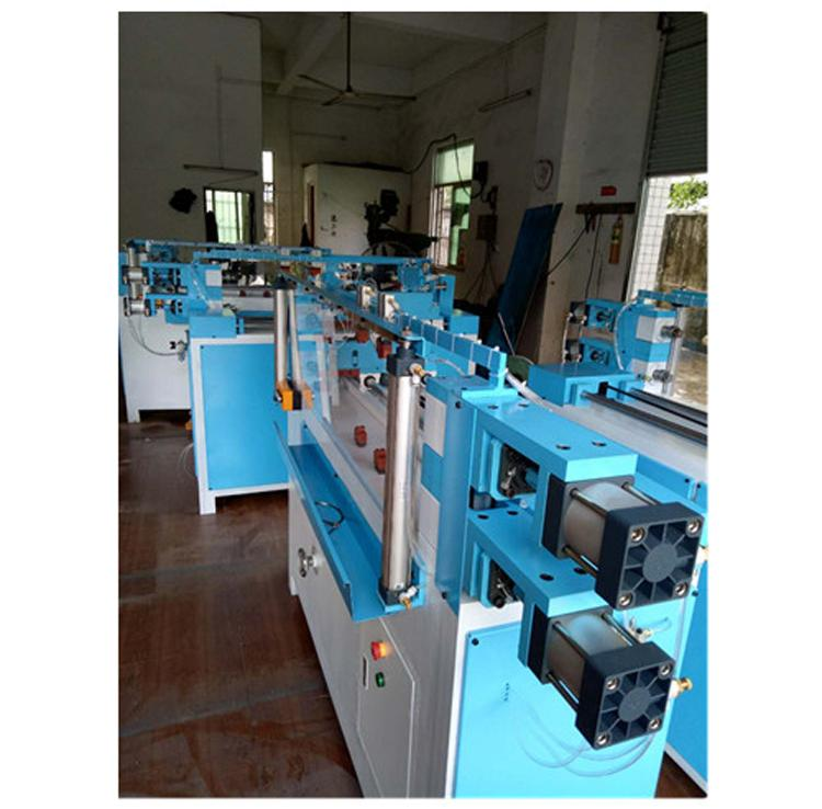 2020 New Fully Automatic Guitar String Double-wire Winding Machine 2