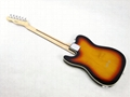 High Quality Factory Direct Sale Standard TL Style Phoenix Wood Electric Guitars
