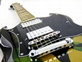 2020 Jingying Music SG Type Camouflage or Skulls Pattern Electric Guitars 10