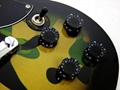 2020 Jingying Music SG Type Camouflage or Skulls Pattern Electric Guitars