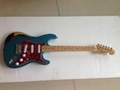 2020 Jingying Music ST Type Electric Guitars in All Colors 3