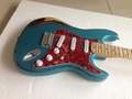 2020 Jingying Music ST Type Electric Guitars in All Colors 5