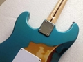 2020 Jingying Music ST Type Electric Guitars in All Colors 8