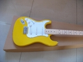 2020 Jingying Music ST Type Electric Guitars in All Colors 10