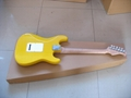 2020 Jingying Music ST Type Electric Guitars in All Colors 11