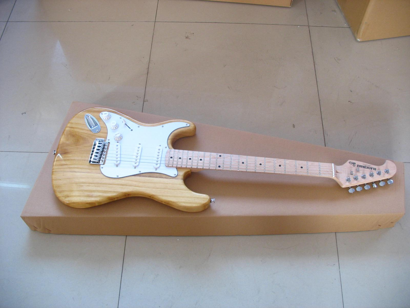 2020 Jingying Music ST Type Electric Guitars in All Colors 12