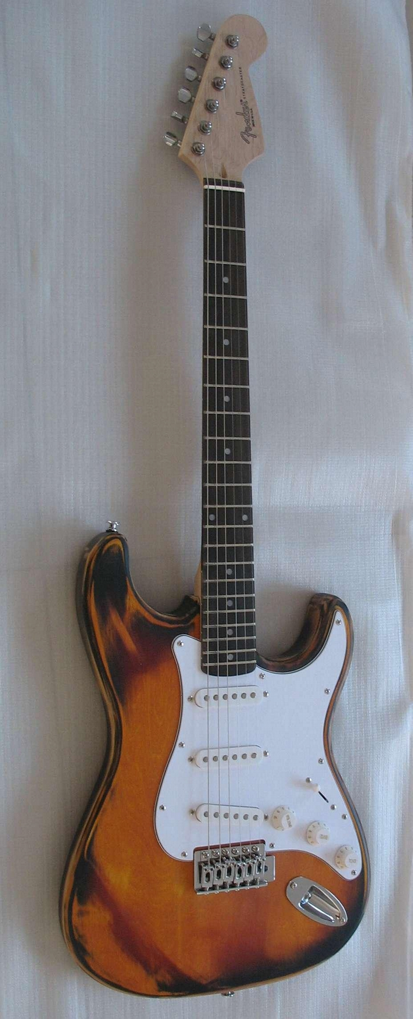 2020 Jingying Music ST Type Electric Guitars in All Colors 15