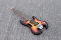 2020 Jingying Music Hot Sale Headless Electric Guitars 15