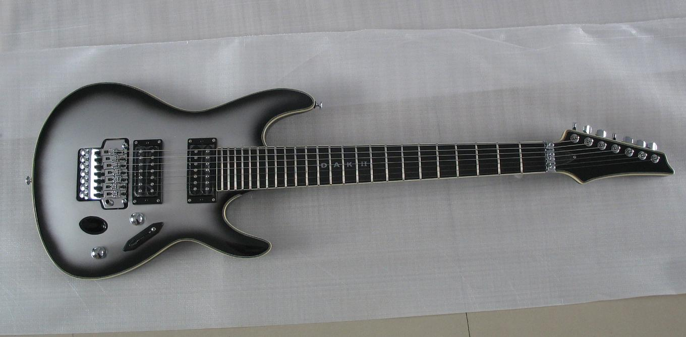 2020 Jingying Music 85 Style Electric Guitars