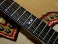 2020 Jingying Music Custom Shaped Electric Guitar and Bass Guitar 3