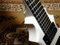 2020 Jingying Music Custom Shaped Electric Guitar and Bass Guitar 5