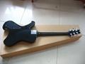 2020 Jingying Music Custom Shaped Electric Guitar and Bass Guitar 11