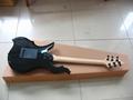2020 Jingying Music Custom Shaped Electric Guitar and Bass Guitar 14