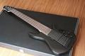 2020 Jingying Music Custom 7 Strings Electric Guitars and Bass Guitar 2
