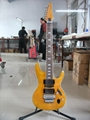 2020 Jingying Music Custom 7 Strings Electric Guitars and Bass Guitar 1