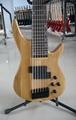2020 Jingying Music Custom 7 Strings Electric Guitars and Bass Guitar 5