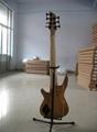 2020 Jingying Music Custom 7 Strings Electric Guitars and Bass Guitar 7