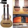 WEISSENBORN Hawaiian Lap Steel Guitars/DOUBLE NECK WEISSENBORN Guitars