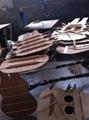 WEISSENBORN Hawaiian Lap Steel Guitars/DOUBLE NECK WEISSENBORN Guitars