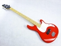 2020 Jingying Music Bass Guitars and Electric Guitars with Custom Brand 8