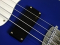 2020 Jingying Music Bass Guitars and Electric Guitars with Custom Brand