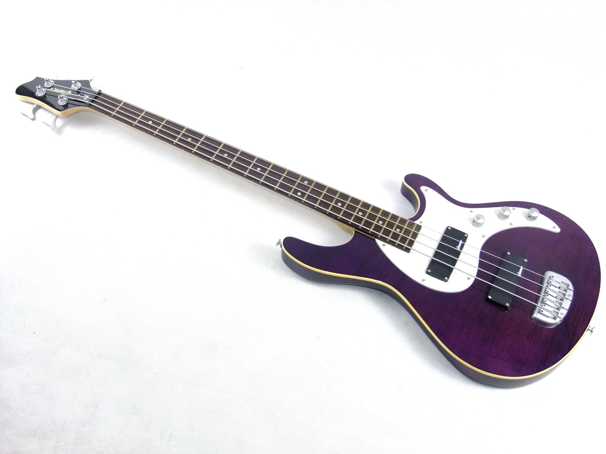 2020 Jingying Music Bass Guitars and Electric Guitars with Custom Brand 18