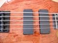 2020 Jingying Music Butterfly Electric Bass Guitars 5