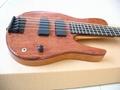 2020 Jingying Music Butterfly Electric Bass Guitars 3