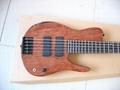 2020 Jingying Music Butterfly Electric Bass Guitars 2