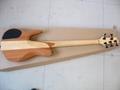 2020 Jingying Music Butterfly Electric Bass Guitars 8