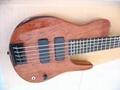 2020 Jingying Music Butterfly Electric Bass Guitars 4