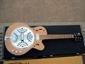 Professional Best Selling Products Acoustic Electric Resonator Guitar  14