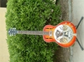 Professional Best Selling Products Acoustic Electric Resonator Guitar  12