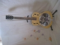 Professional Best Selling Products Acoustic Electric Resonator Guitar  11