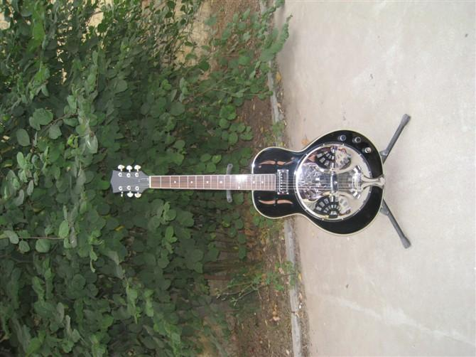 Professional Best Selling Products Acoustic Electric Resonator Guitar  13