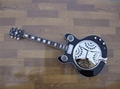 Professional Best Selling Products Acoustic Electric Resonator Guitar  5