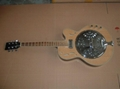 Professional Best Selling Products Acoustic Electric Resonator Guitar  15