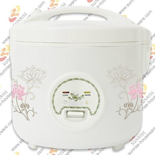 Deluxe Rice Cookers 2