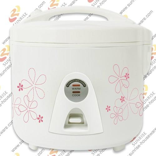 Deluxe Rice Cookers 1
