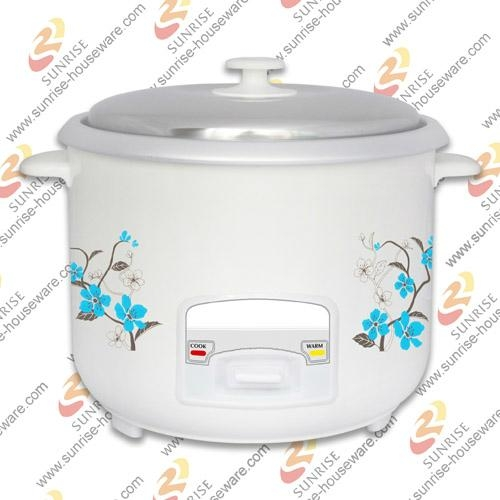 Electric Rice Cooker 2