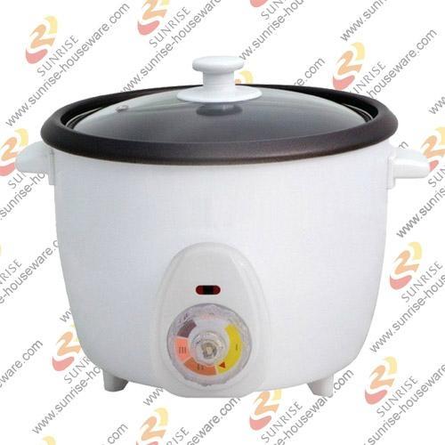 Crispy Rice Cookers 2