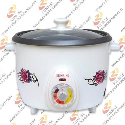 Crispy Rice Cookers 1