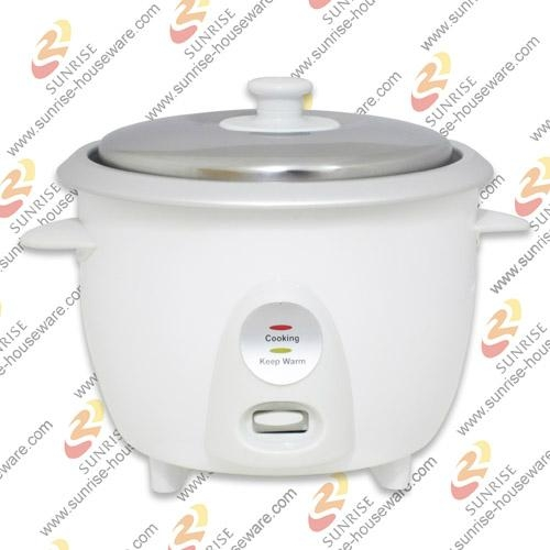 Drum Rice Cooker 3