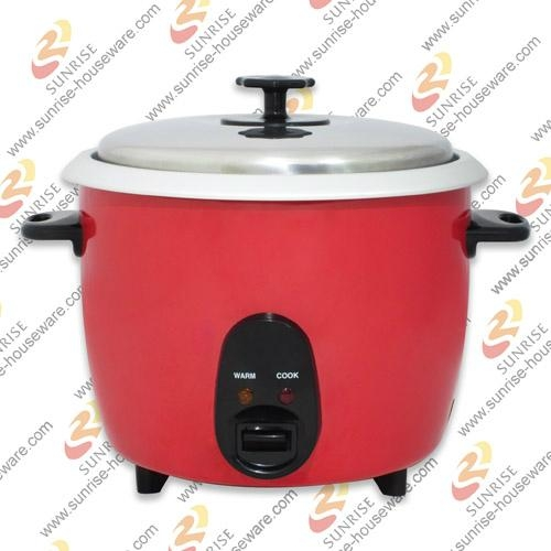 Drum Rice Cooker 1