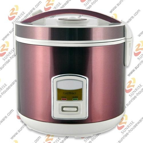 Jar Rice Cookers 1