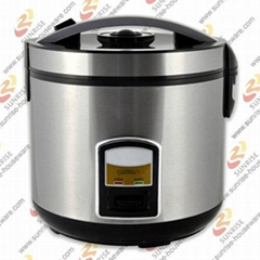 Deluxe Rice Cooker-24